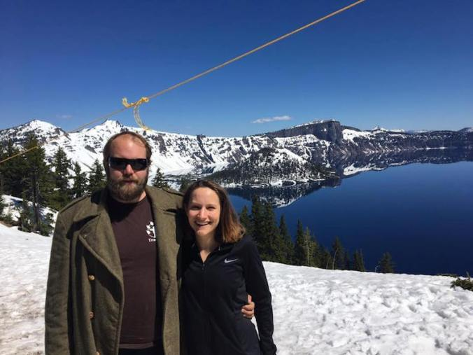Travel Guide to Crater Lake 01