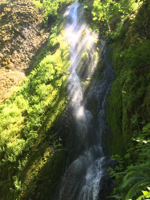 Backpacking in the Pacific Northwest - Day 3